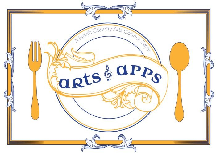Arts and Apps Logo Caption