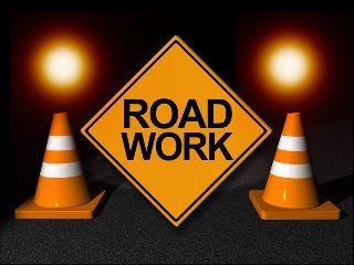road work generic Caption