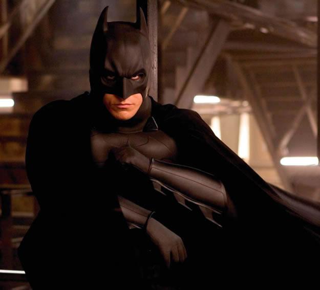 © Batman