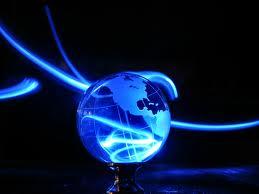 © Electrified Globe